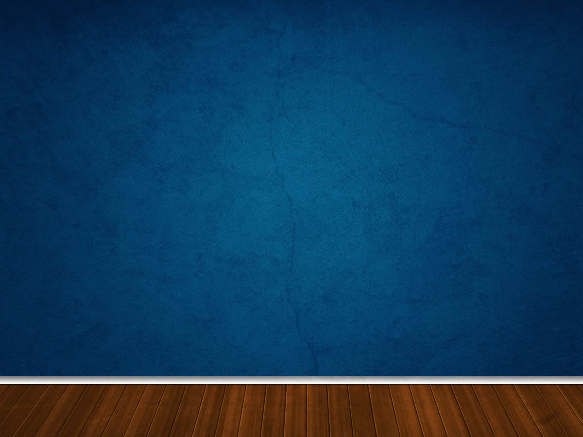 Wooden PowerPoint Blue Background Abstract #845