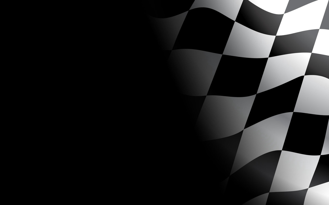 beautiful checkered flag background #4865