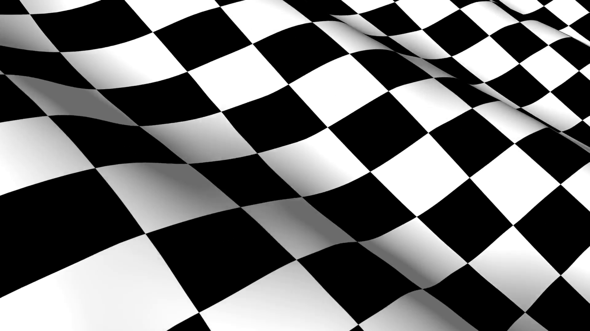 big wavy checkered flag vector background #4862