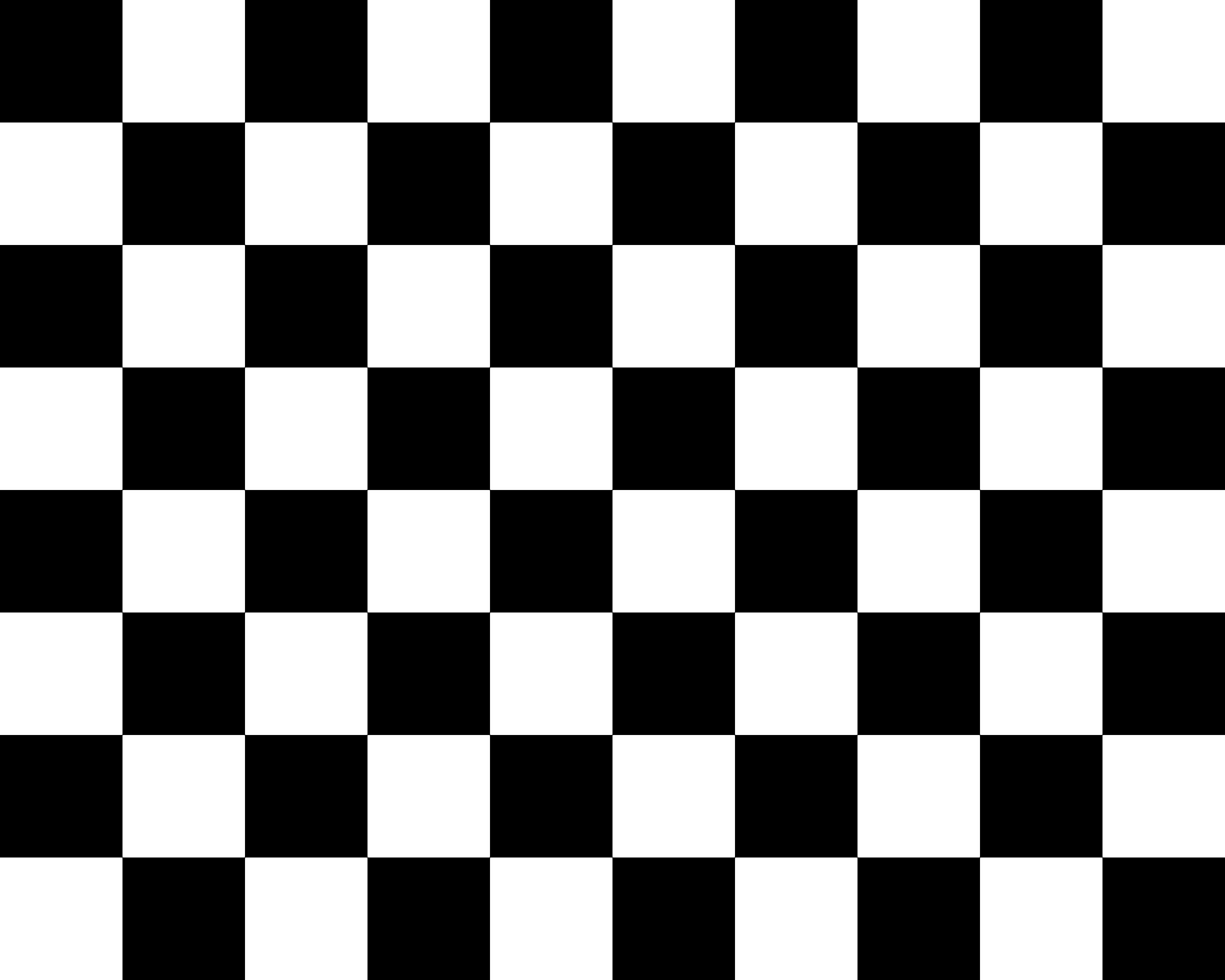 black and white block flat checkered flag background #4866