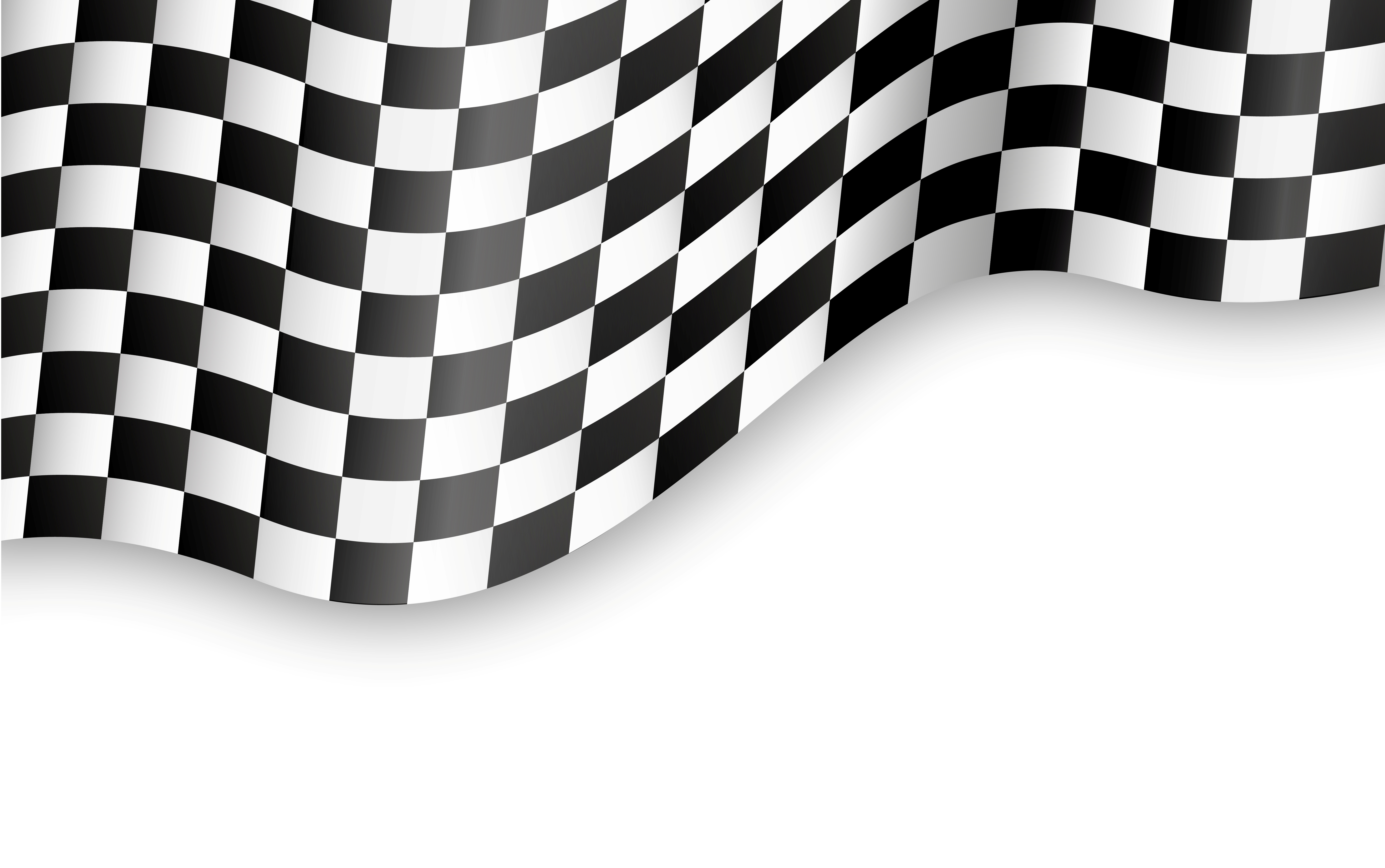 checkered flag photo powerpoint background #4856