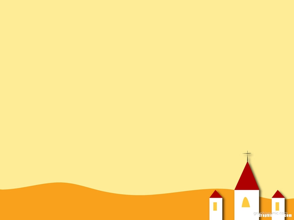 church background graphic home slide #510