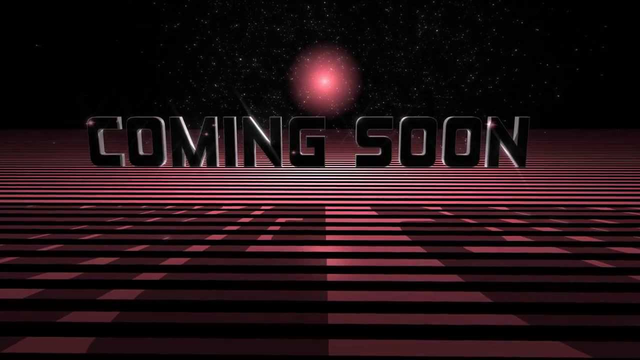 coming soon professional background #3702