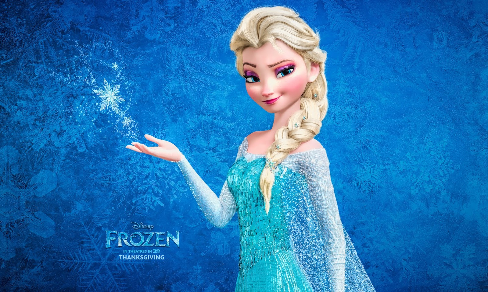 beautiful frozen movie hd wallpapers #5358