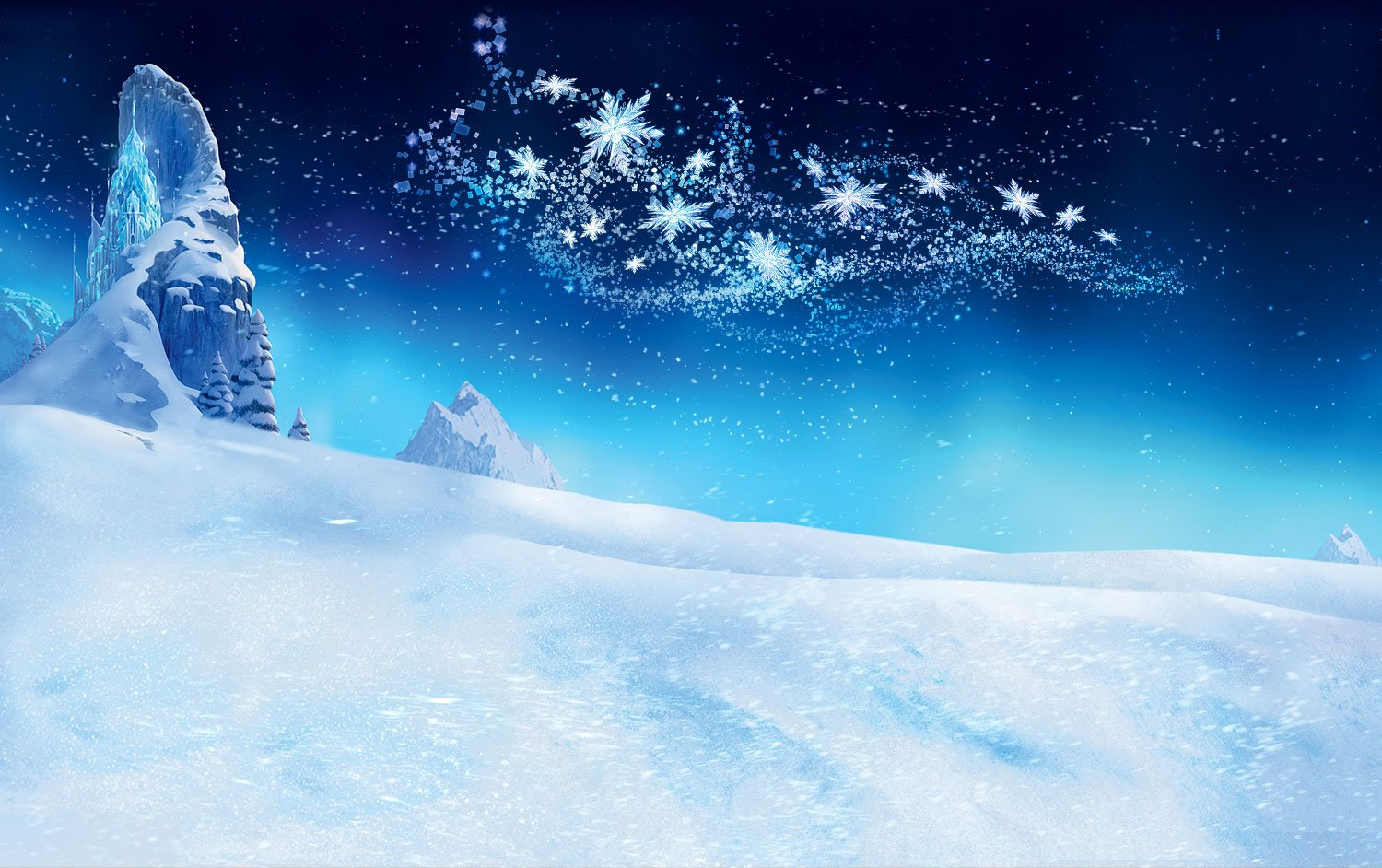 disney frozen wallpaper #5347