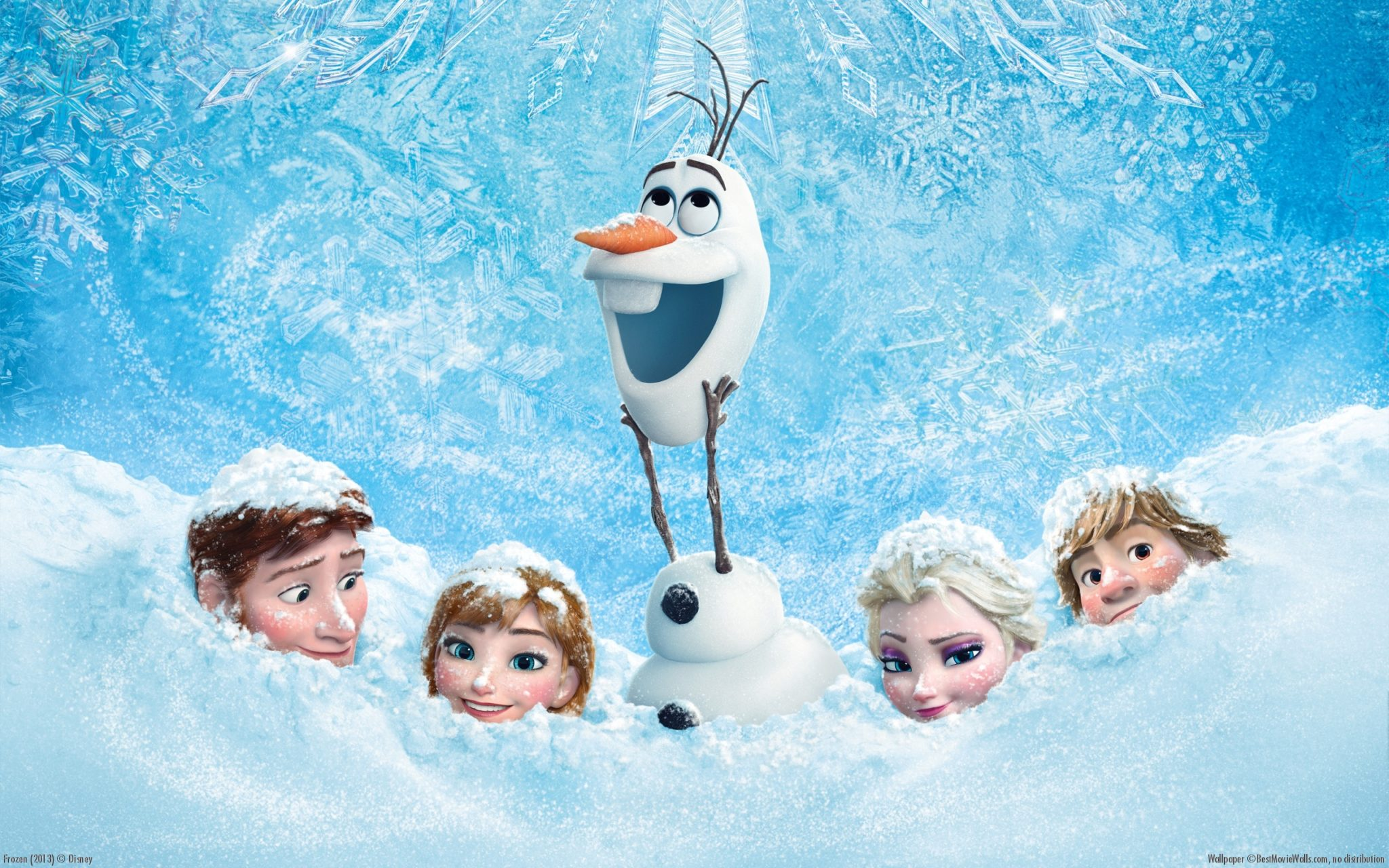 frozen wallpapers #5357