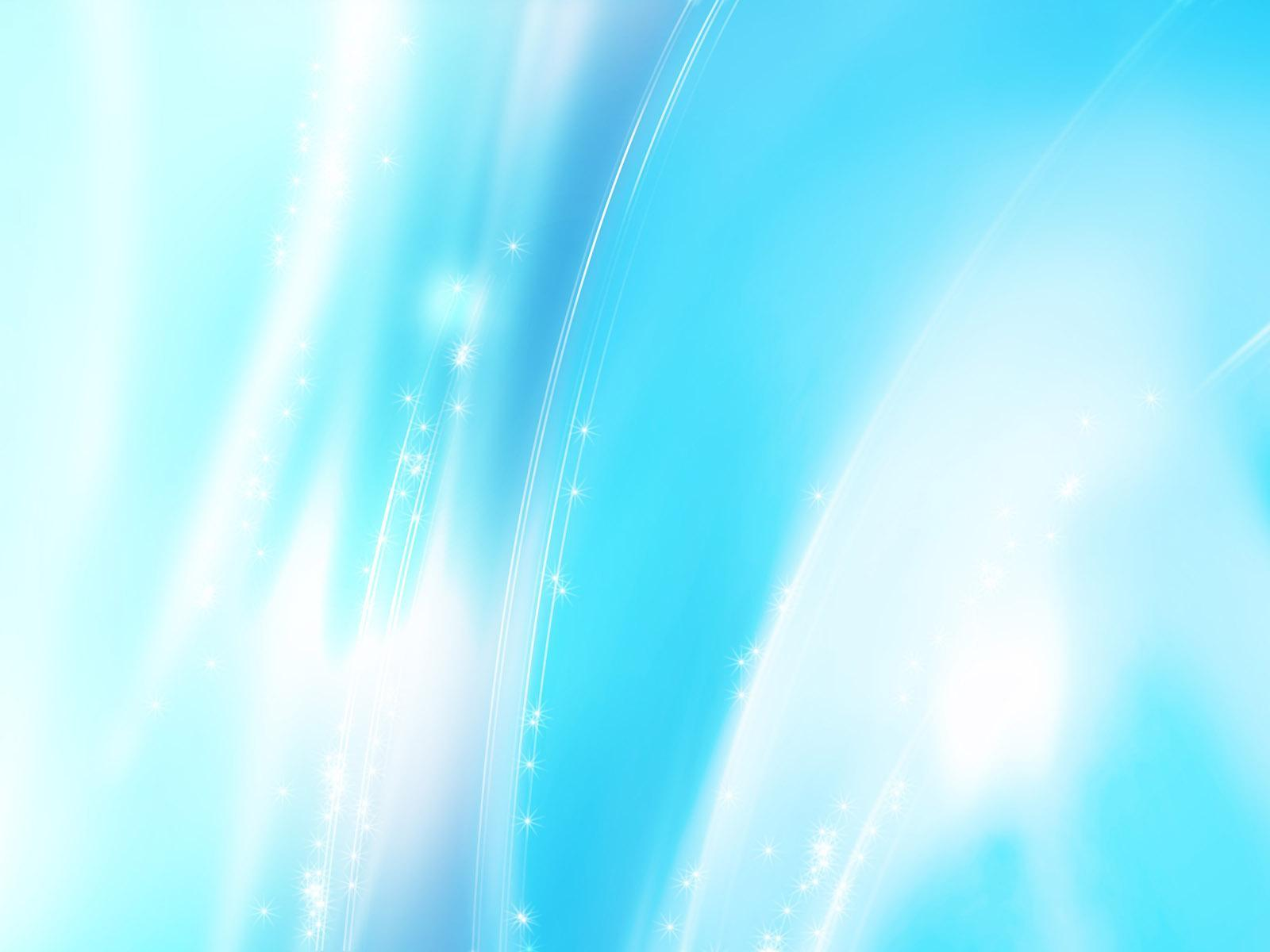 glowing light blue powerpoint background #3761