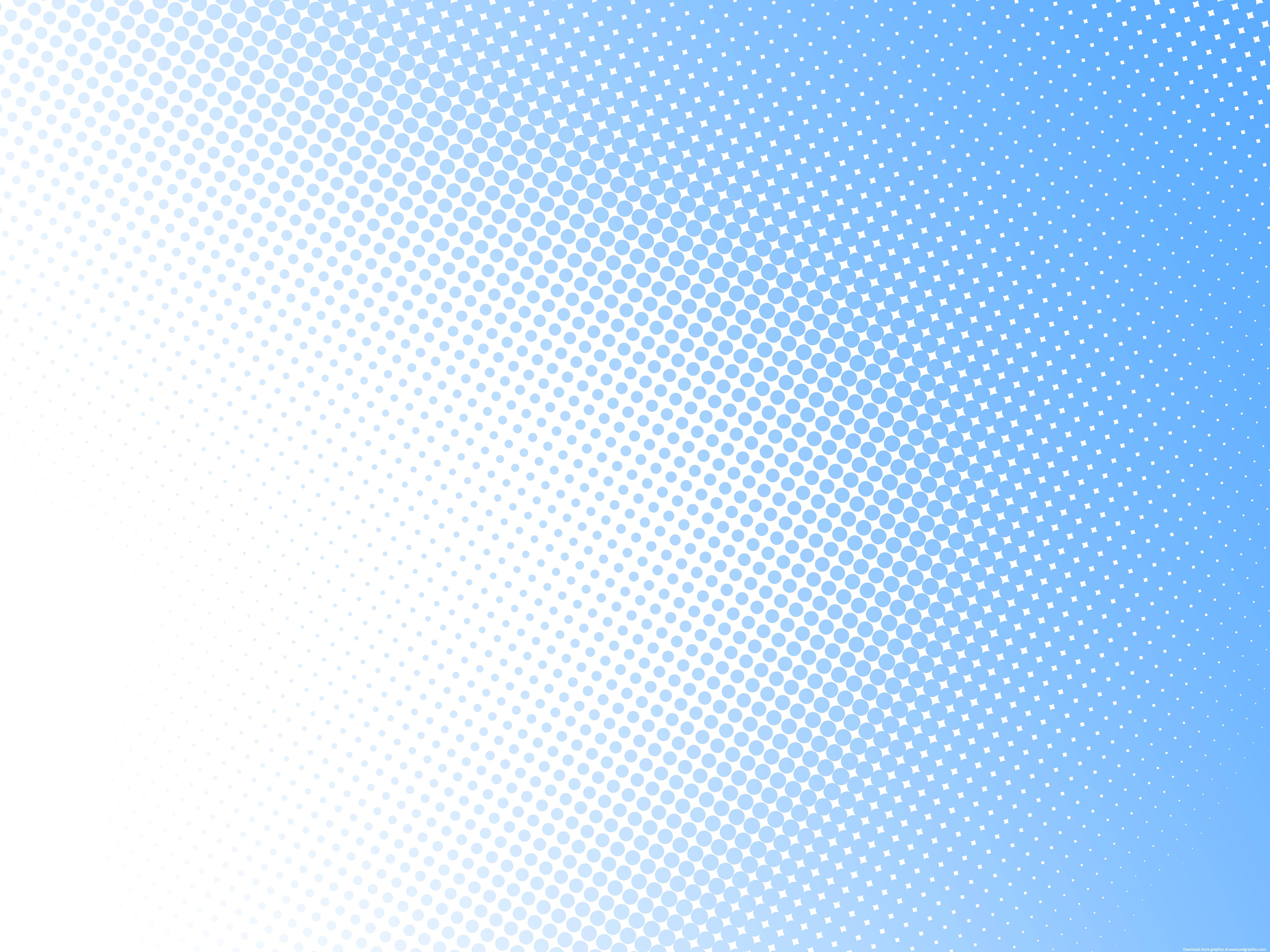 template, Light blue and white color transition background #3749
