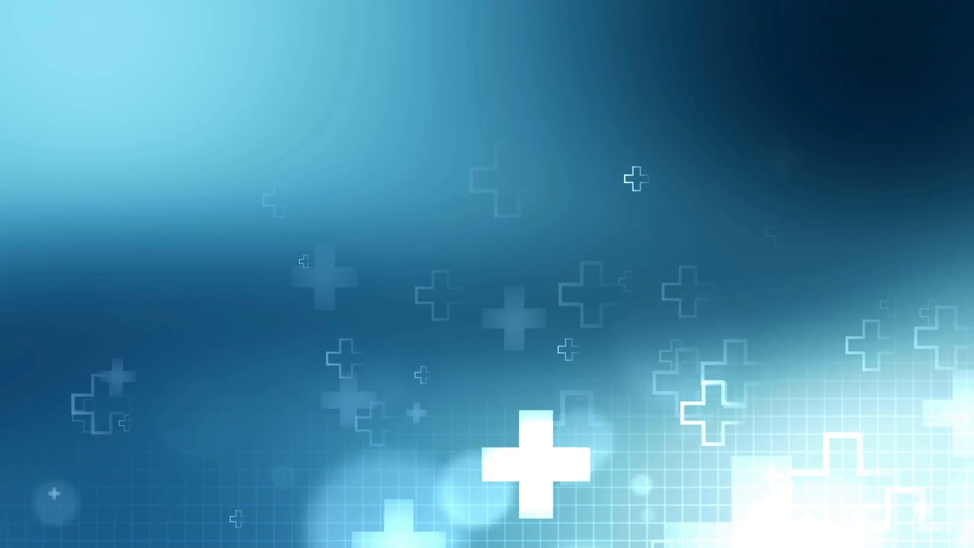 abstract, plus, medical background with loop motion background #361