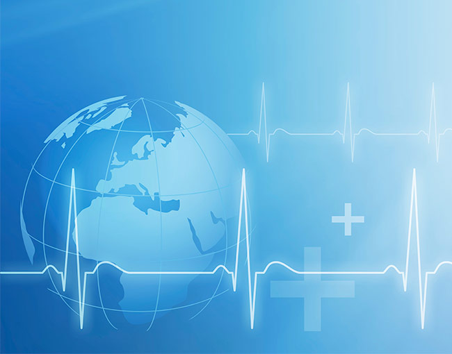 world, graphic lines, medical health background #363