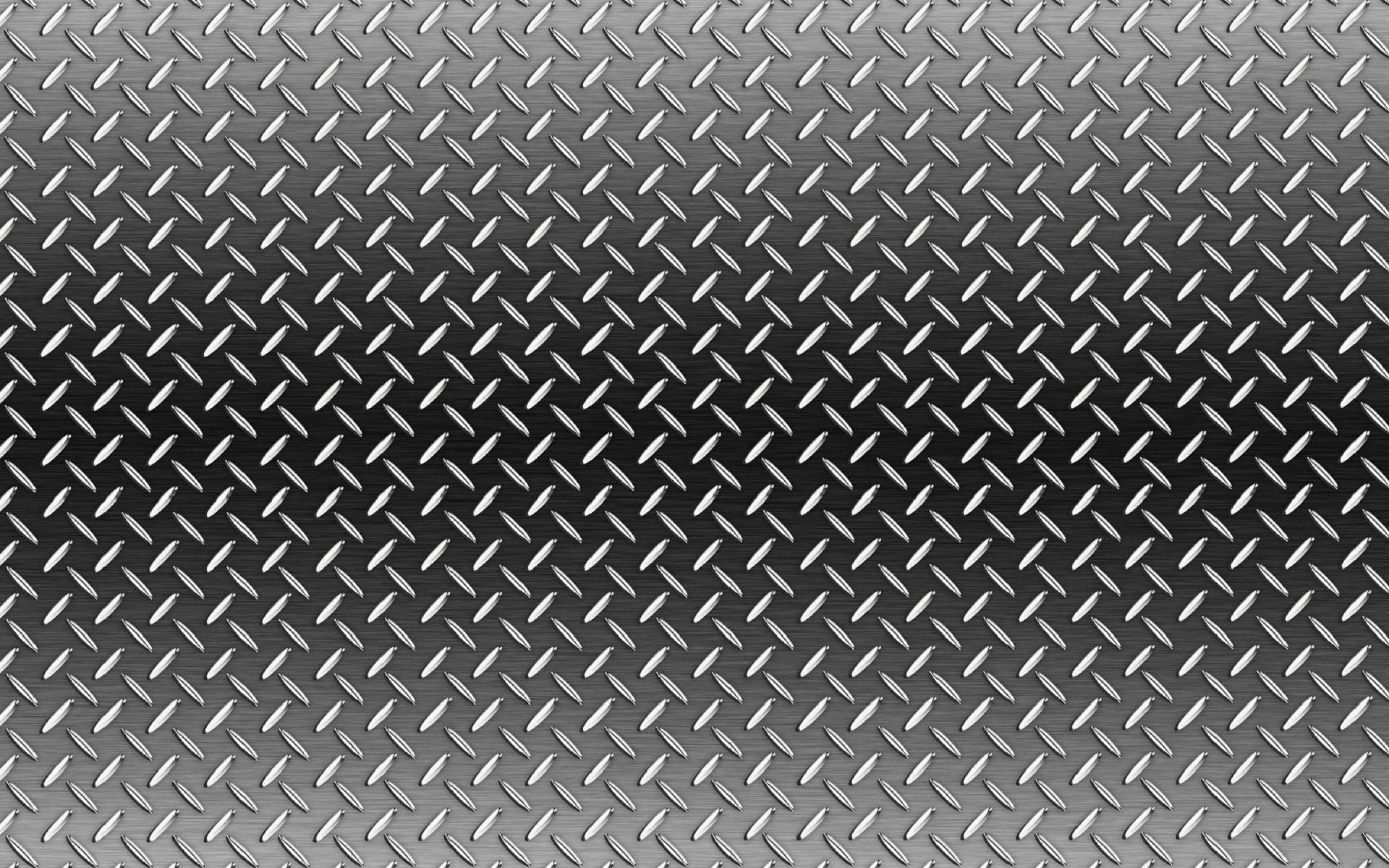 Gray serrated metal powerpoint backgrounds #3813