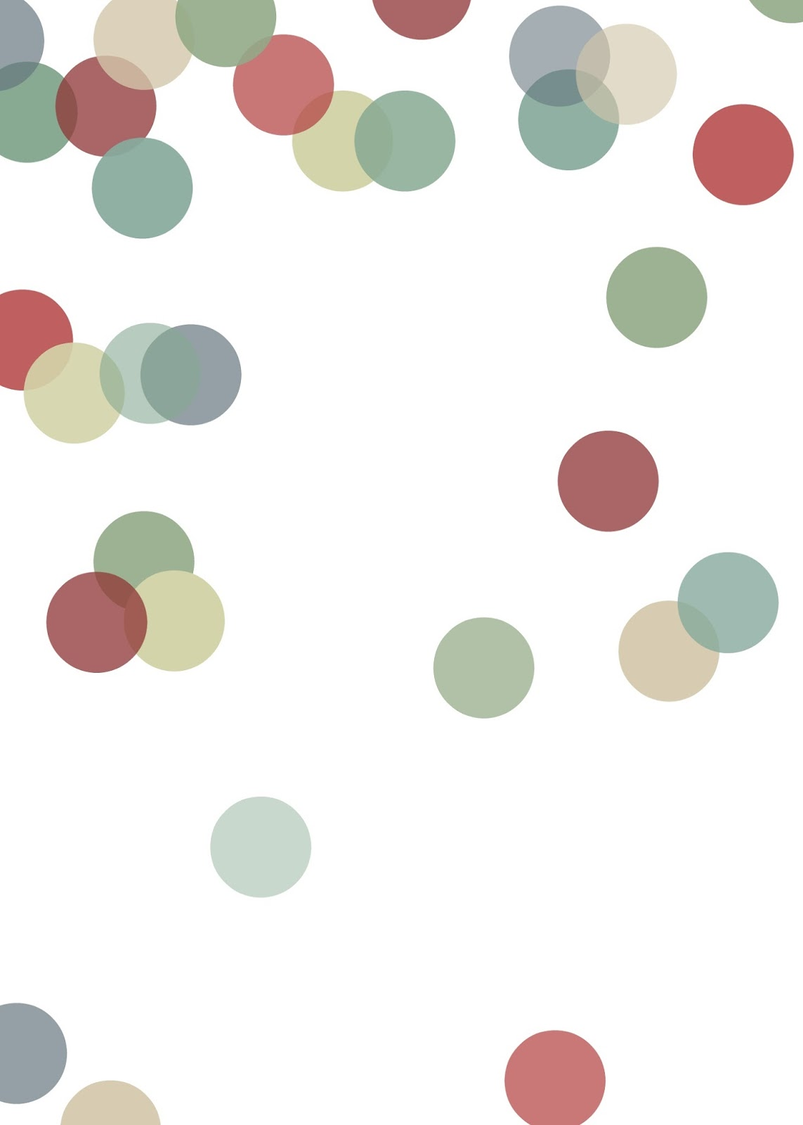 frame pattern polka dots wallpapers #3439