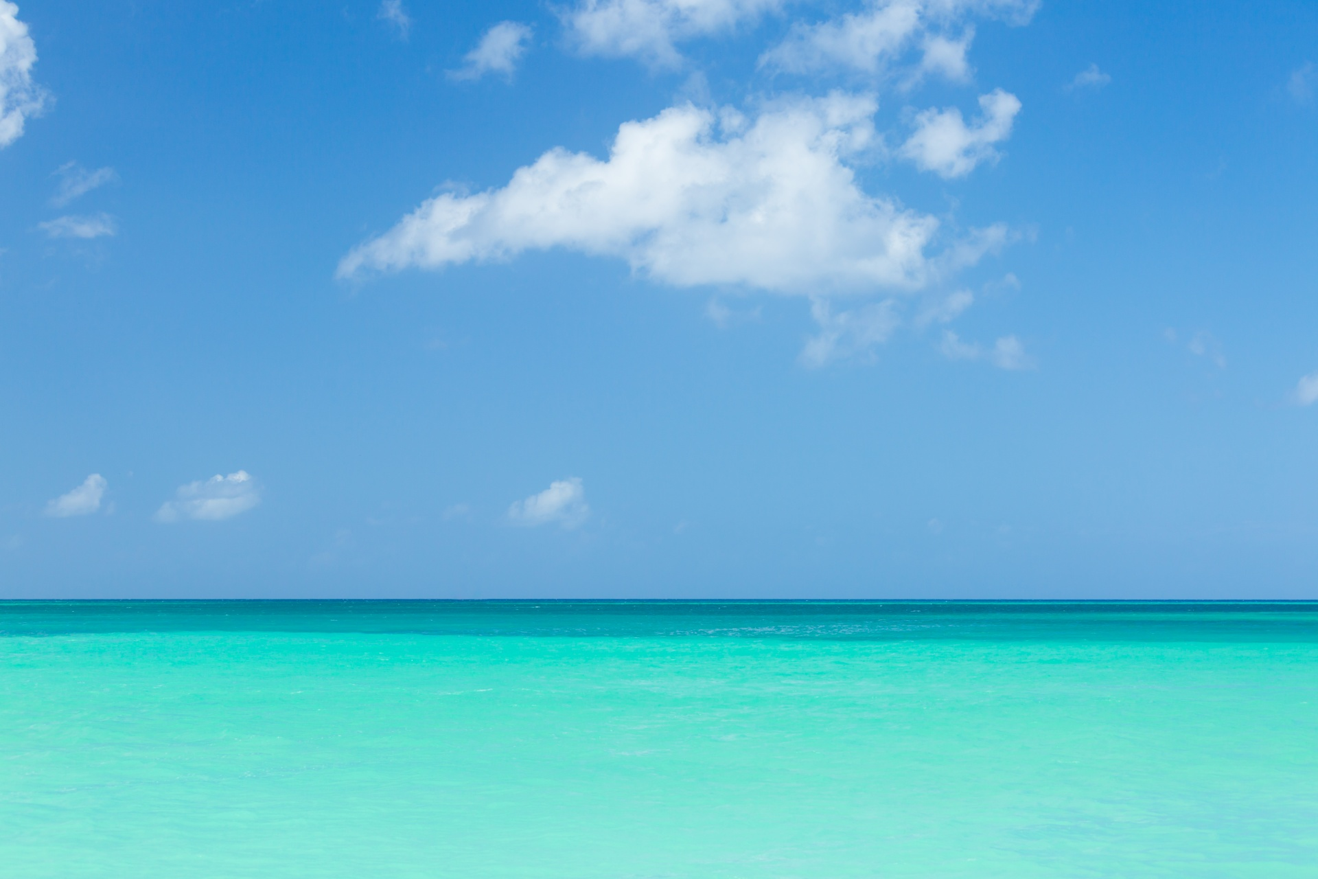 sea caribbean background photo #2141