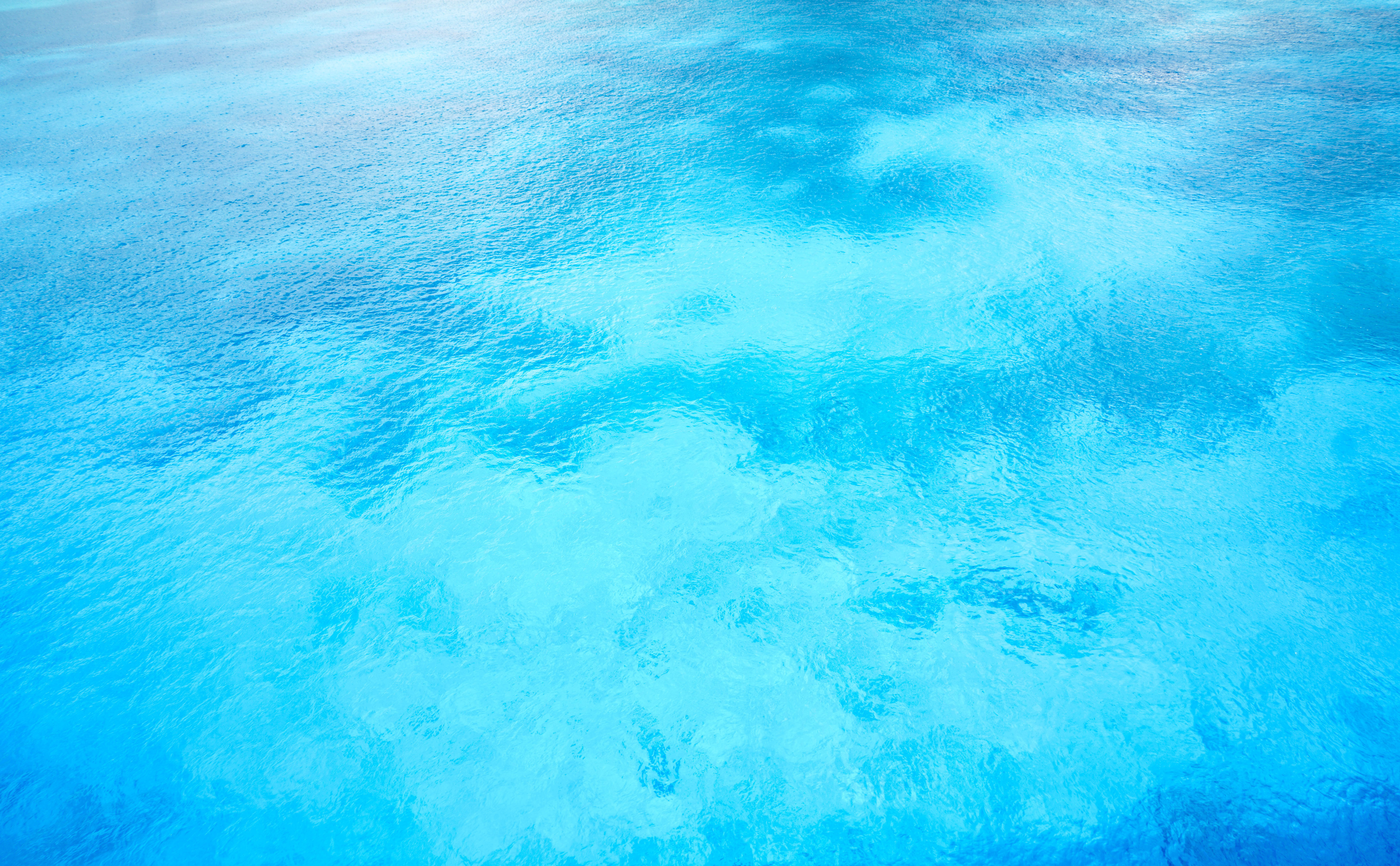 top view sea powerpoint backgrounds download, nature, water #2144