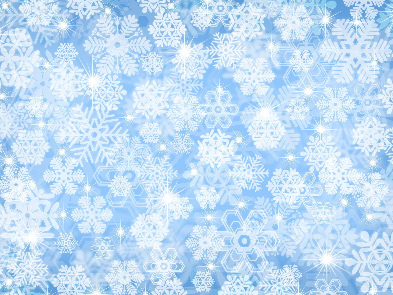 cool bright snowflake background wallpapers #1649