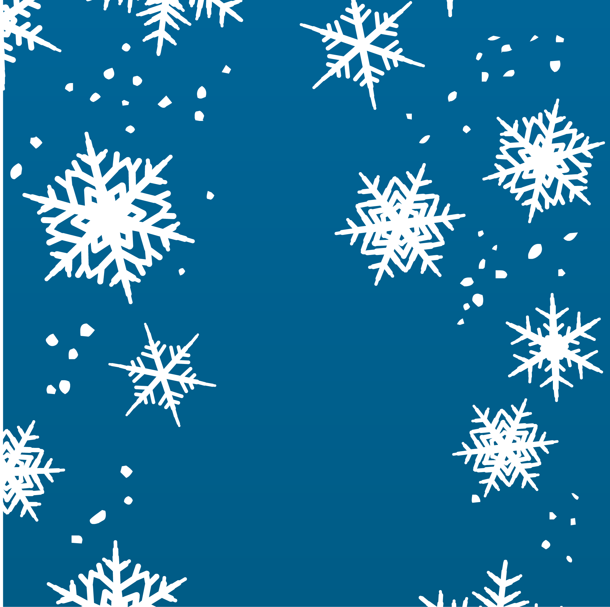 navy blue drawing snowflake wallpaper images #1655