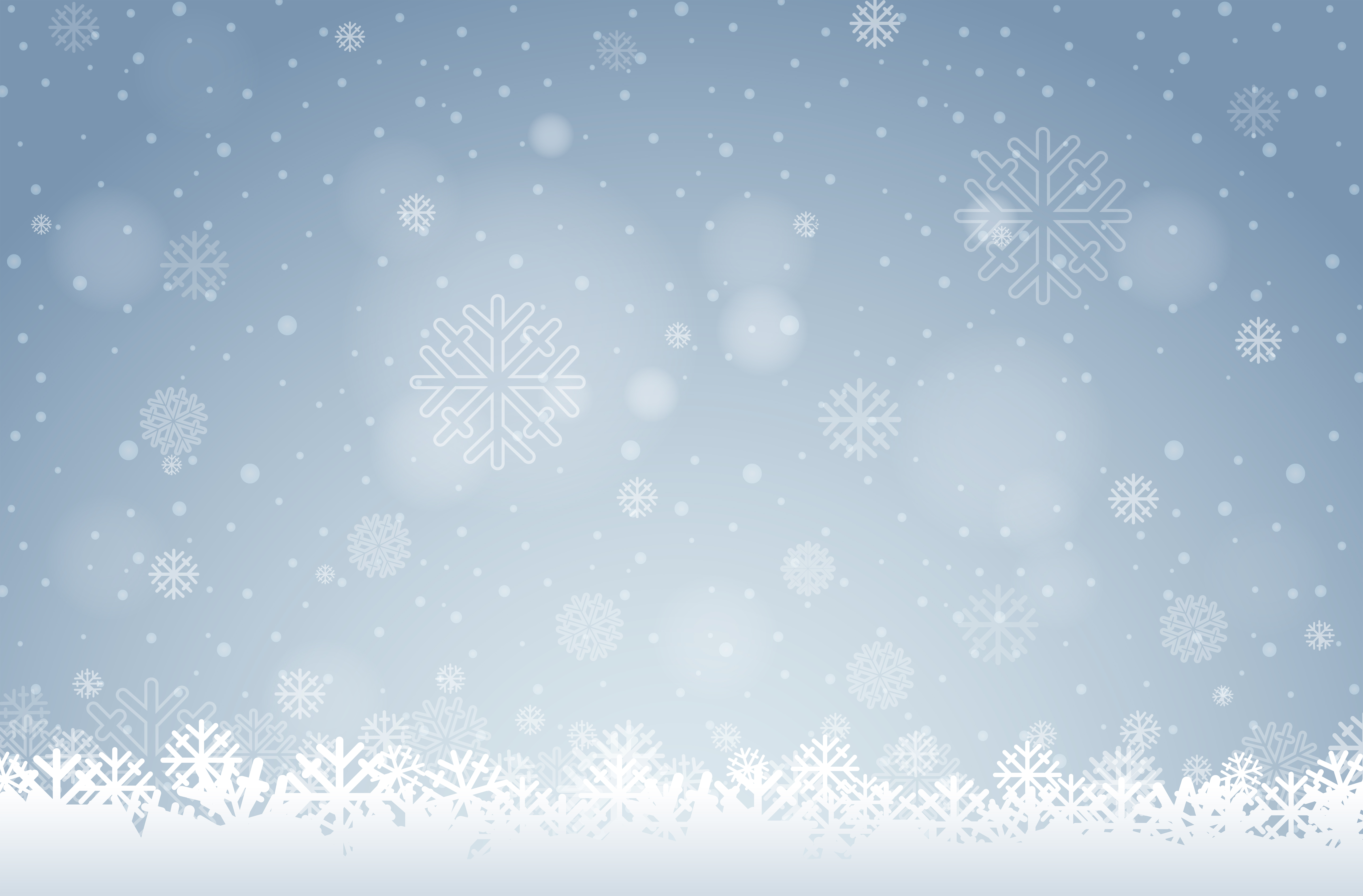 white snowflake pictures free download #1632