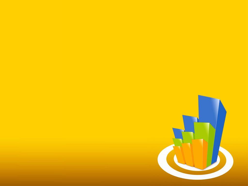 yellow statistics background wallpapers hd download #1859