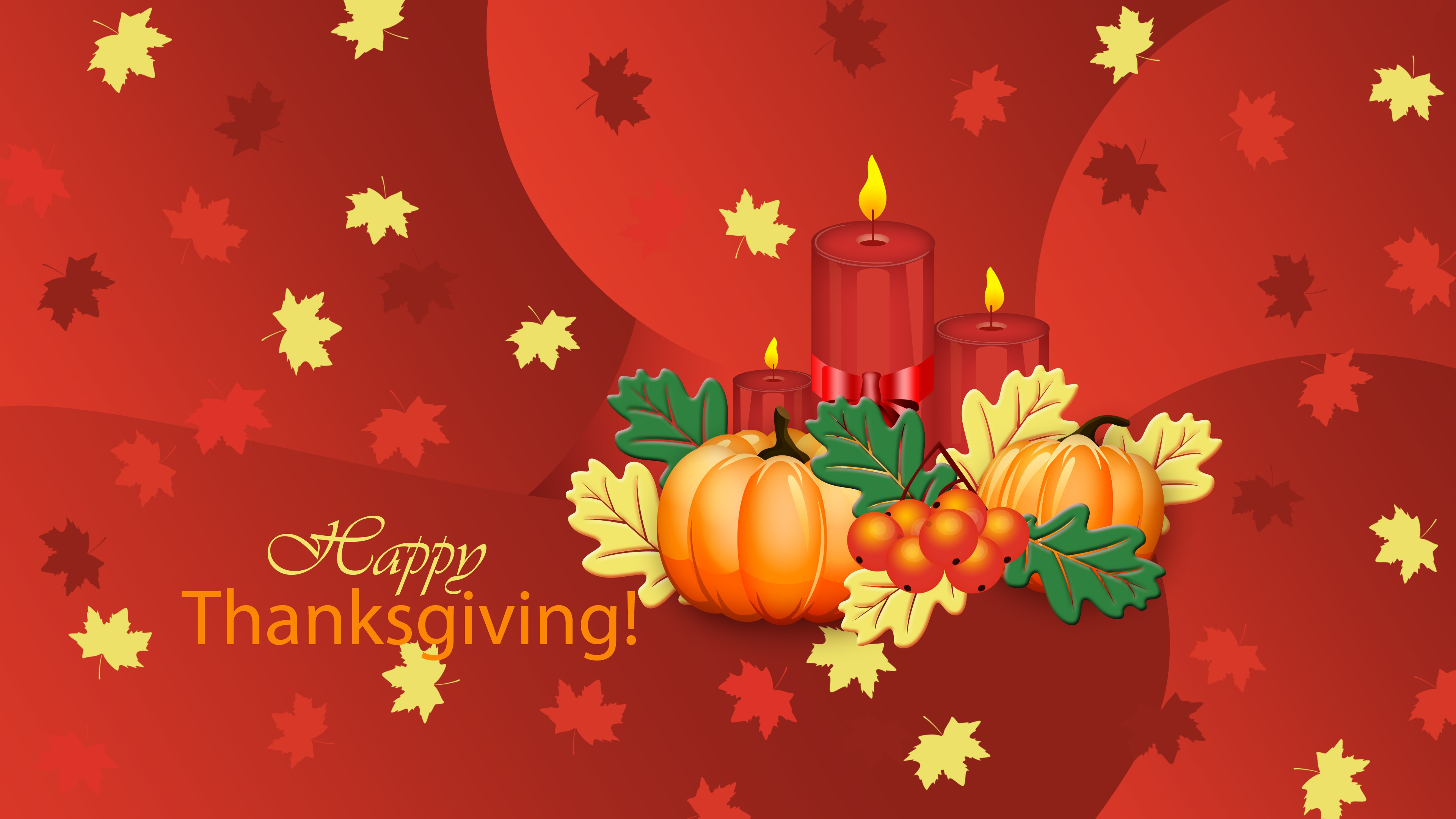 cute thanksgiving background free download #1713
