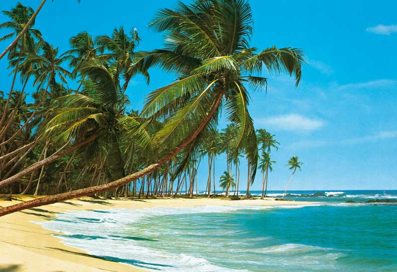 tropical beach wallpapers cool images #118