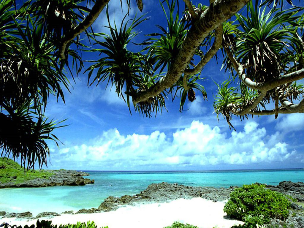 tropical wallpapers fair download beaches islands background #116