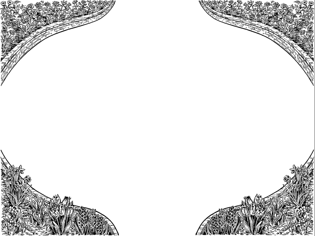 vintage white powerpoint templates backgrounds #357